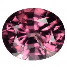 3.72 Ct. Natural Intense Pink Tanzania Spinel Gems Loose Gemstone With GLC Certify