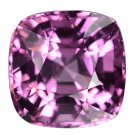 3.76 Ct. Shocking Beautiful Hot Pink Natural Spinel Loose Gemstone With GLC Certify