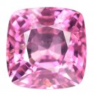 3.16 Ct. Shocking Beautiful Hot Pink Natural Spinel Loose Gemstone With GLC Certify