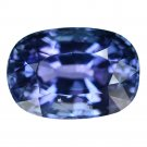 5.03 Ct. Top Quality Tanzanite Oval Cut Perfect Loose Gemstone With GLC Certify