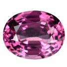 3.11 Ct. Extremely Beautiful Shape Hot Intense Pink Spinel Loose Gemstone With GLC Certify