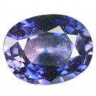 2.73 Ct. Finest Royal Blue Tanzania Sapphire AAA Loose Gemstone With GLC Certify