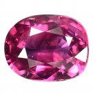 1.17 Ct. Marvelous Top Hot Red Unheated Ruby Loose Gemstone With GLC Certify