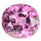 3.22 Ct. Natural Beautiful Cutting Pink Spinel Loose Gemstone With GLC Certify