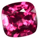 1.25 Ct. Fabulous Noble Red Natural Spinel Loose Gemstone With GLC Certify