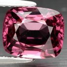 3.31 Ct. Natural Beautiful Cutting Pink Spinel Loose Gemstone With GLC Certify