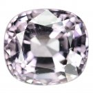 3.02 Ct. Gorgeous Aaa Natural Purple Spinel Loose Gemstone With GLC Certify
