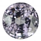 2.93 Ct. Fabulous Noble Purple Natural Spinel Loose Gemstone With GLC Certify