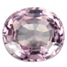 3.135 Ct. Rare Supremely Pink Natural Spinel Loose Gemstone With GLC Certify