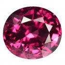 2.11 Ct. Rare Supremely Noble Red Tanzania Natural Spinel Loose Gemstone With GLC Certify