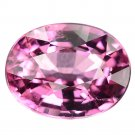 3.22 Ct. Natural Untreated Namya Spinel Loose Gemstone With GLC Certify
