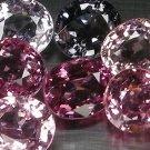 10.75 Ct. Shocking Beautiful Oval Hot Spinel Set Loose Gemstone