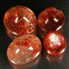 30.76 Ct. Gorgeous Natural Noble Orange Sunstone Loose Gemstone