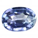 3.13 Ct. Museum Gem Unheated Blue Sapphire Loose Gemstone With GLC Certify