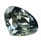 2.24 Ct. Natural Unheated Bright Green Sapphire Loose Gemstone With GLC Certify