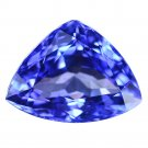4.28 Ct. Perfect Cut Aaa Color Natural Tanzanite Loose Gemstone With GLC Certify