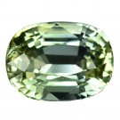 4.75 Ct. Natural Green Tourmaline Vvs Loose Gemstone With GLC Certify