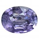 4.42 Ct. Natural Royal Blue Unheated Sapphire Loose Gemstone With GLC Certify
