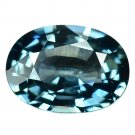 2.09 Ct. Vvs Royal Blue Unheated Sapphire Loose Gemstone Pear Shape With GLC Certify