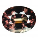 7.57 Ct. Rare Natural Color Change Garnet Top Color Change Loose Gemstone With GLC Certify