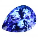 3.46 Ct. Terrific Purple Blue Natural Tanzanite AAAA Loose Gemstone With GLC Certify