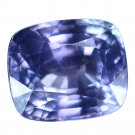 2.03 Ct. Elegant Natural Top Blue Unheated Sapphire Loose Gemstone With GLC Certify