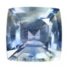 6.45 Ct. Natural Unheated Blue Sapphire Fancy Cut Loose Gemstone With GLC Certify