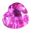 2.16 Ct. Lustrous Royal Red Unheated Ruby Loose Gemstone With GLC Certify