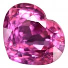 2.08 Ct. Natural Unheated Vivid Red Ruby Loose Gemstone With GLC Certify