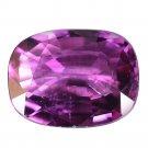 2.06 Ct. Beautiful Rare Purple Sapphire Loose Gemstone With GLC Certify