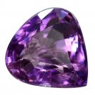 2.02 Ct. Exquisite Natural Purple Sapphire Top Luster Loose Gemstone With GLC Certify