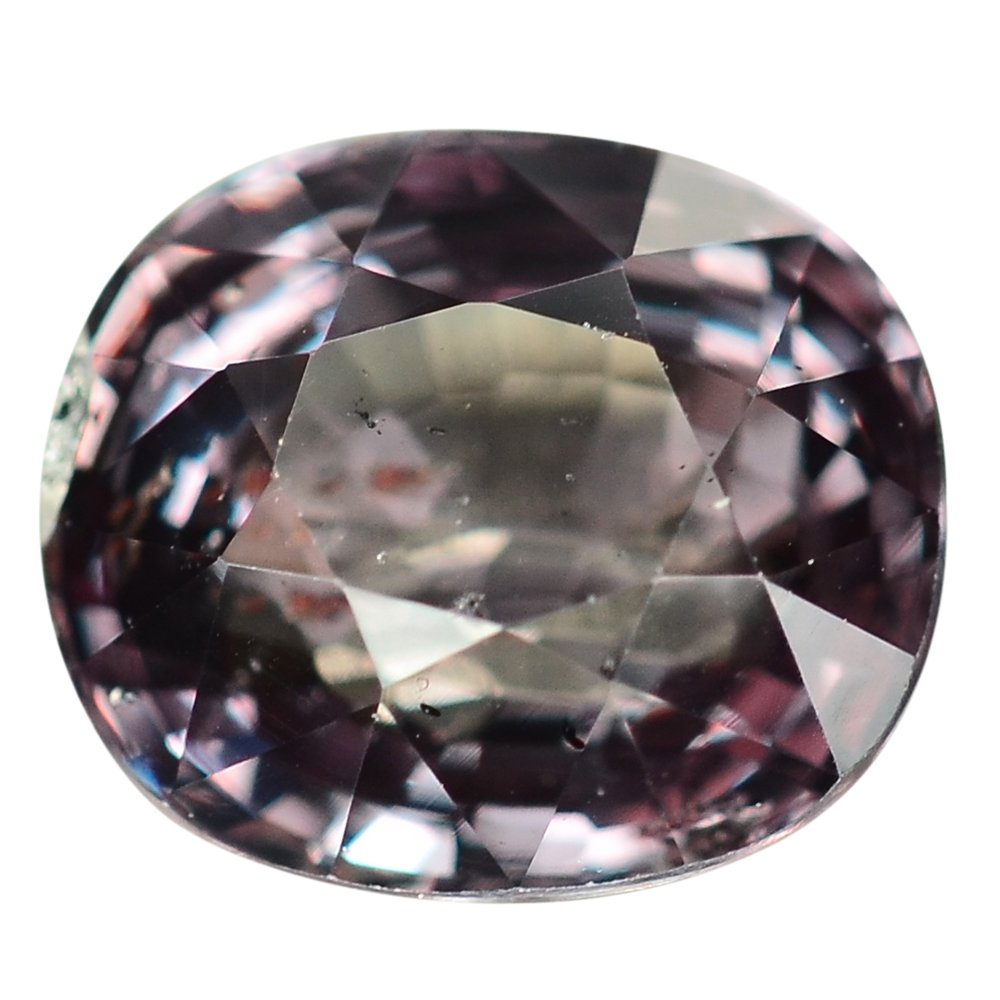 1.99 Ct. Green To Red Hot Color Change Garnet Loose Gemstone With GLC Certify