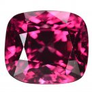 2.32 Ct. Exquisite Hot Red Natural Spinel Loose Gemstone With GLC Certify