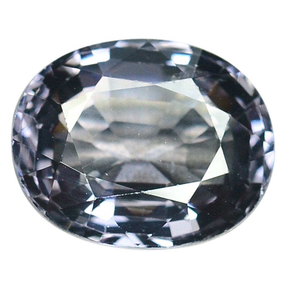 3.56 Ct. Fabulous Blue Spinel Loose Gemstone Loose Gemstone With GLC Certify