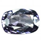 3 Ct. Extremely Beautiful Intense Purple Spinel Loose Gemstone With GLC Certify