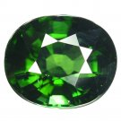 4.93 Ct. Amazing Green Natural Tourmaline Loose Gemstone With GLC Certify