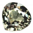 2.18 Ct. Rare Stunning Luster Green To Red Color Change Garnet Loose Gemstone With GLC Certify