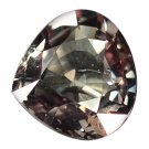 1.66 Ct. Loupe Clean Natural Color Change Garnet Loose Gemstone With GLC Certify