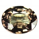 1.2 Ct. Superb Luster Natural Color Change Garnet Loose Gemstone With GLC Certify