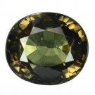 1.11 Ct. Green To Red Natural Color Change Garnet Loose Gemstone With GLC Certify