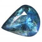 5.92 Ct. Top Quality Natural Blue Sapphire Loose Gemstone With GLC Certify