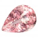 2.66 Ct. Perfect Colorful Natural Pink Tourmaline Loose Gemstone With GLC Certify