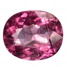 2.5 Ct. Flawless Amazing Top Natural Pink Tourmaline Loose Gemstone With GLC Certify