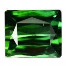 2.96 Ct. Dazzling Green Tourmaline Loose Gemstone With GLC Certify