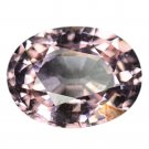 2.93 Ct. Best Natural Oval Cut Pink Tourmaline Loose Gemstone With GLC Certify