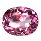 2.290 Ct. Flawless Amazing Top Natural Pink Tourmaline Loose Gemstone With GLC Certify