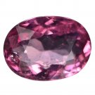 1.29 Ct. Best Pink Tourmaline Top Luster Natural Loose Gemstone With GLC Certify