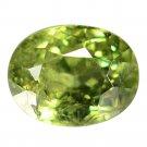 1.190 Ct. Massive Best Green Demantoid Garnet Loose Gemstone With GLC Certify