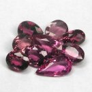 10.11 Ct. Amazing Top Natural Pink Tourmaline Loose Gemstone Set With GLC Certify