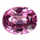 1.08 Ct. Fabulous Pink Natural Spinel Loose Gemstone With GLC Certify